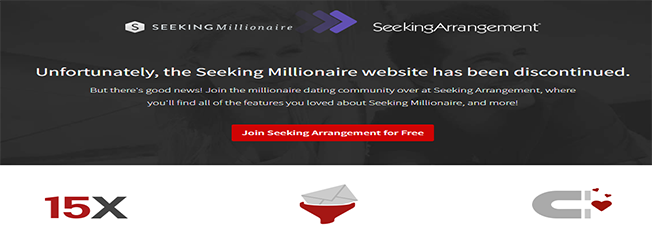 Seekingmillionaire com reviews