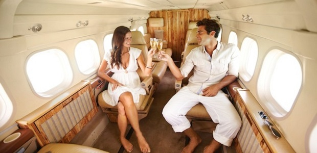 Rich Men Dating