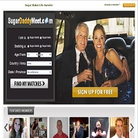 Meeting millionaires dating site review