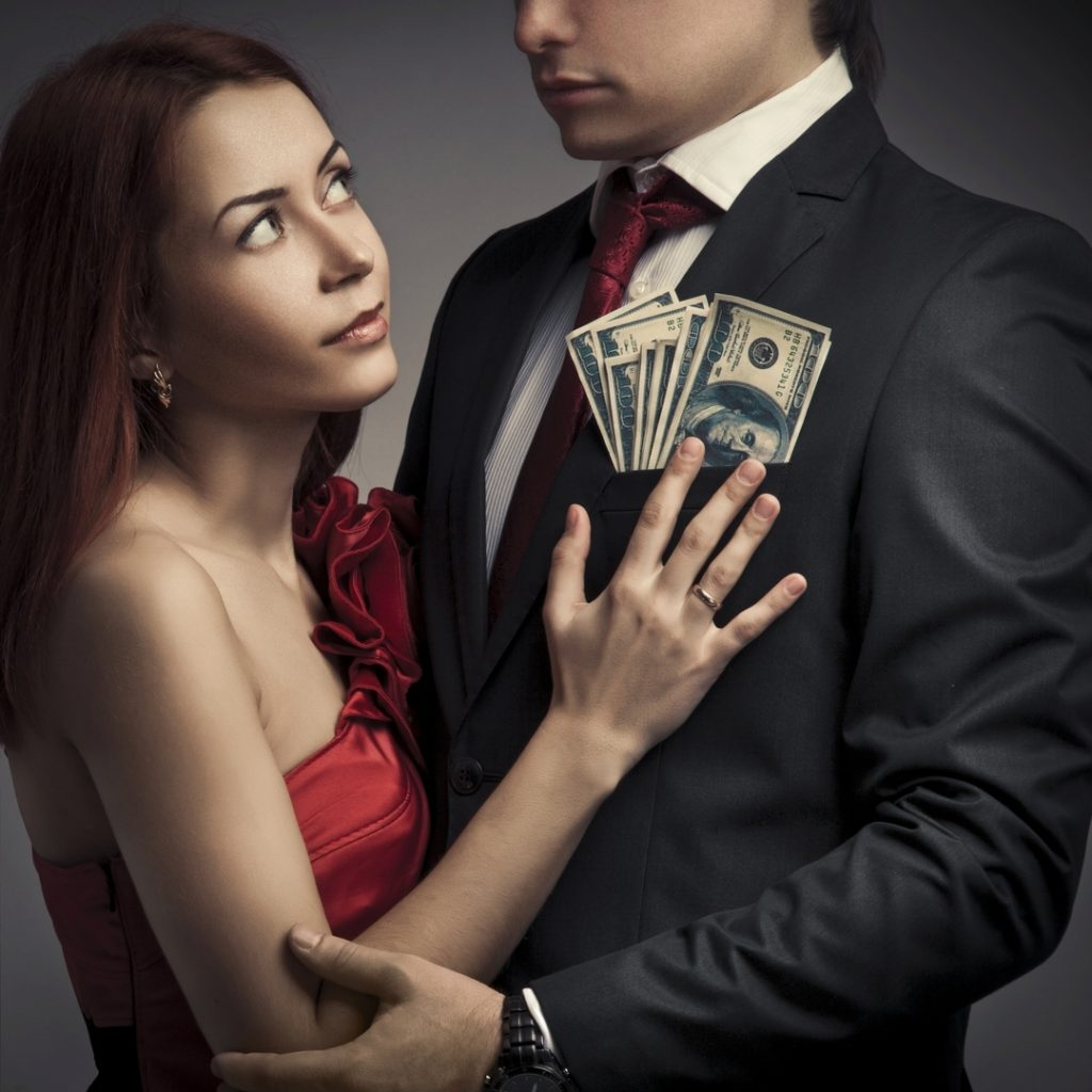 Online Millionaire Dating